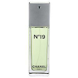 Perfume Chanel N 19 Chanel Eau de Toilette Feminino 100 Ml