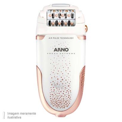 Depilador Arno Fresh Extreme Ep8445b0 - Bivolt