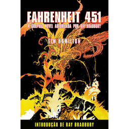 Fahrenheit 451 (globo Graphics)
