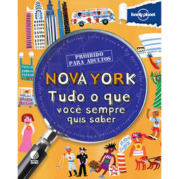 Nova York – Proibido para Adultos