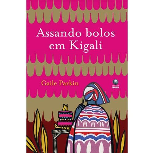 Assando Bolos em Kigali