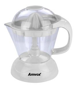 Espremedor Amvox Rotação Direita e Esquerda Branco 40w Aes33002 220v