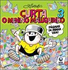 Curta o Menino Maluquinho - Volume 3 - Ziraldo
