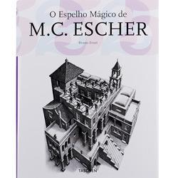 Espelho Mágico de M.c. Escher, o (2012 - Edição 1)