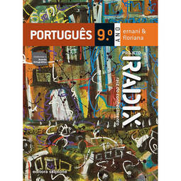 Projeto Radix - Português - 9 Ano