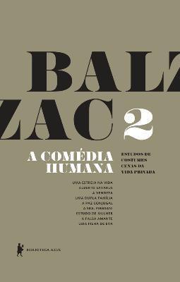 A Comédia Humana - V. 2