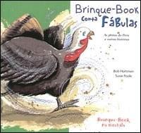 Brinque-book Conta Fabulas: as Pintas do Peru e Outras Historias