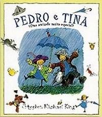 Pedro e Tina