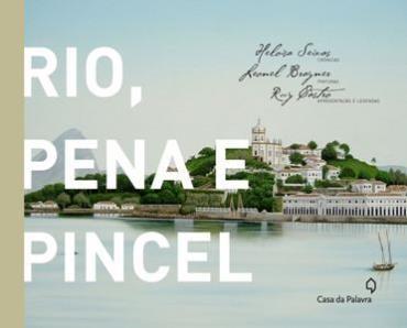 Rio Pena e Pincel