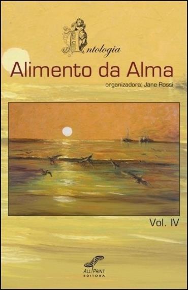 Alimento da Alma - Vol. 4