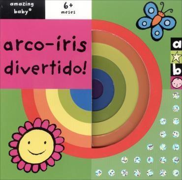 Arco-íris: Amazing Baby
