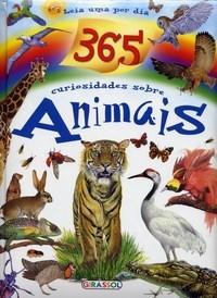 365 Curiosidades Sobre Animais