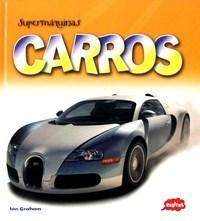 Supermaquinas - Carros