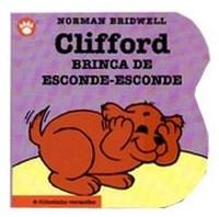 Clifford Brinca de Esconde-esconde 1