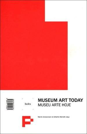 Museu Arte Hoje - Museu Art Today - Português e Inglês