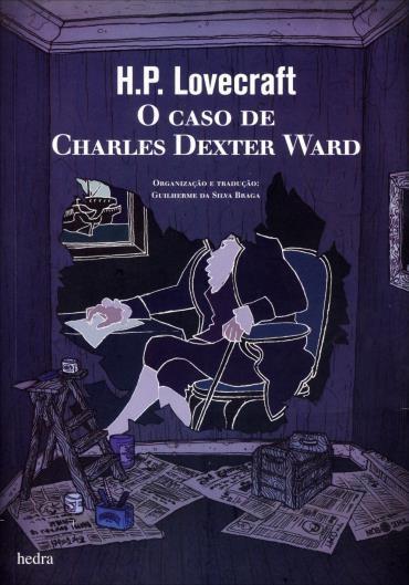Caso de Charles Dexter Ward, O