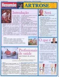 Artrose - Col. Resumao