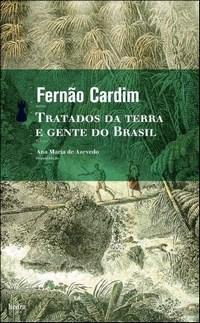 Tratados da Terra e Gente do Brasil