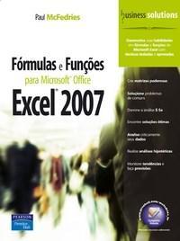 Formulas e Funcoes Com Microsoft Office Excel 2007