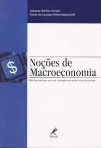 Nocoes de Macroeconomia