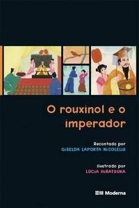 Rouxinol e o Imperador