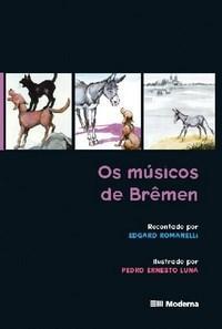 Musicos de Bremem, Os
