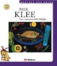 Paul Klee-coleçao:mestres das Artes