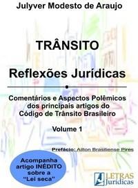Transito - Reflexoes Juridicas