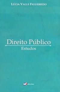 Direito Público - Estudos