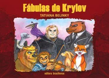 Fábulas de Krylov
