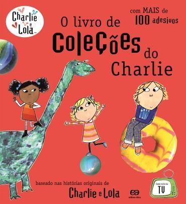 Livro de Coleções do Charlie, O