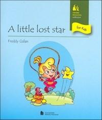 Little Lost Star, a - Col. Story Telling Kids