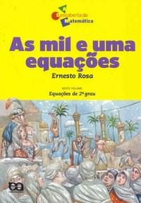Mil e uma Equacoes, as - Reformulado
