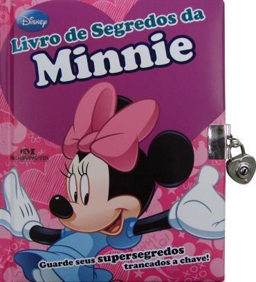 Livro de Segredos da Minnie