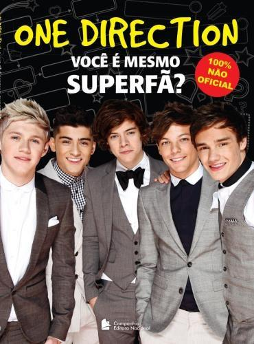 One Direction Você É Mesmo Superfã