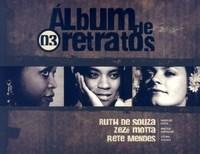 Colecao Album de Retratos - Caixa Corpo