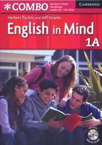 English In Mind: Student Book/workbook 1 - Cd Audio