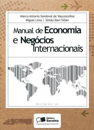 Manual de Economia e Negócios Internacionais
