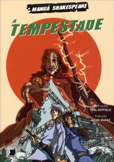 Tempestade, A
