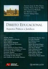 Direito Educacional Aspectos Praticos e Juridicos