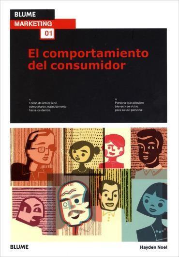El Comportamiento Del Consumidor - Hayden Noel