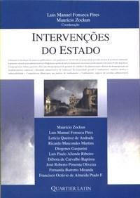 Intervencoes do Estado