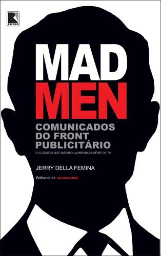 Mad Men - Jerry Dela Femina