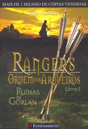 Rangers Ordem dos Arqueiros: Ruínas de Gorlan - Vol.1