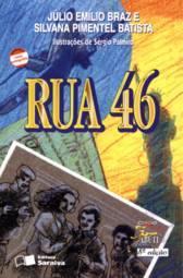 Rua 46 - Coleção Jabuti - 8⪠Ed. 2005