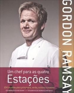 Um Chef para as Quatro Estações