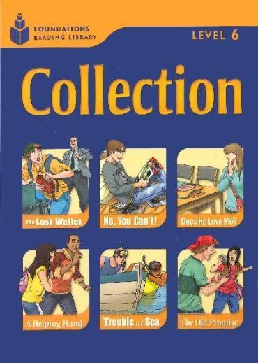 "Foundations Reading Library Collection "" Level 6"