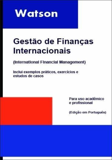 Iacafm - Gestão de Finanças Internacionais - Guia de Estudos e Material Preparatório