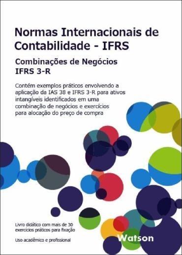 Ifrs - Combinações de Negócios - Ifrs 3r