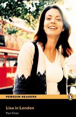 Lisa In London - Col. Penguin